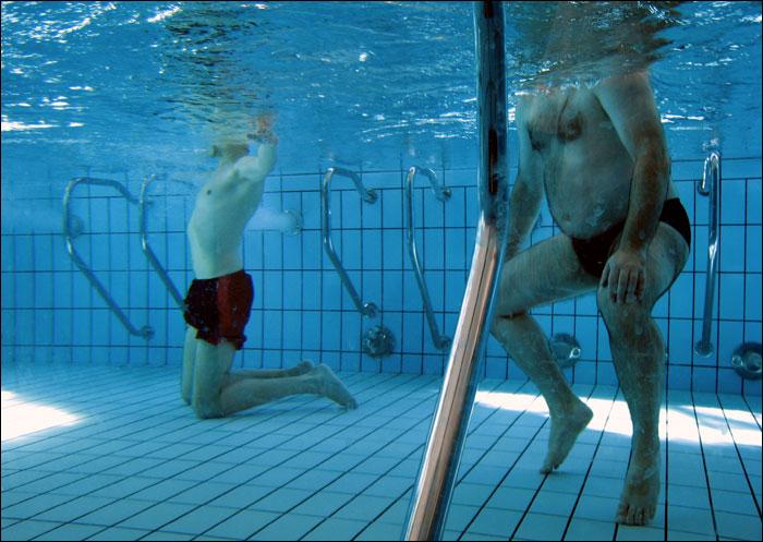 foto: uzdrowisko, Spa Naleczów, basen