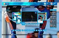 serwis olimpijski - strona główna