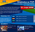 img: Dzień Otwarty w Telewizji Polskiej