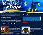 image: Mieszkać w Europie
