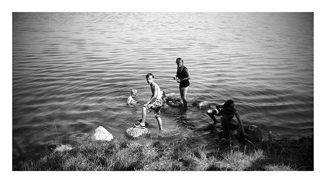 Lipiec 2015 #mazury #masuria #lakes #jezioro # jacht #rejs #woda #water #swimming #poland #picoftheday