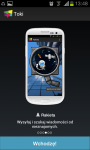 Aplikacja Toki - Android (beta)