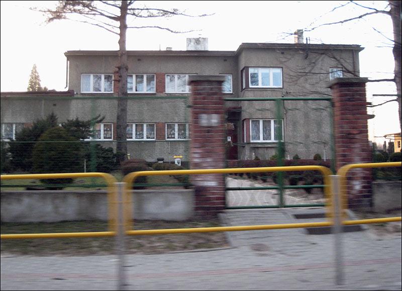 Katowice - Kostuchna, przedszkole