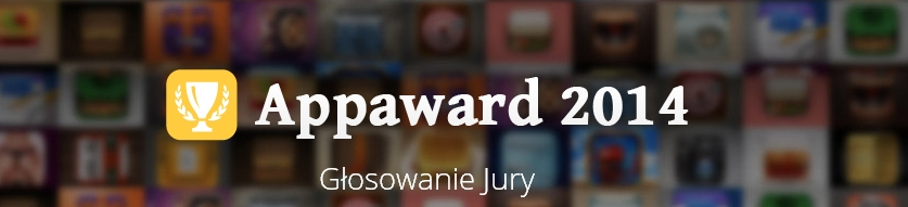 nagroda Appaward 2014