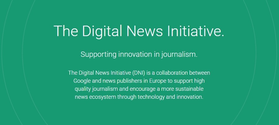 digital news initiative