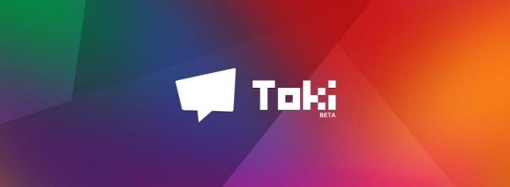 TOKI - aplikacja mobilna, instant messenger od GG Network