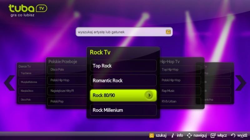 tuba.tv samsung smart tv